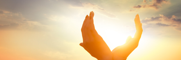 Keep Your Vibration High With These 7 Easy Steps