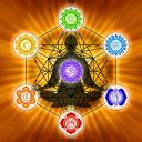 Wheels to the infinite YOU – Chakras