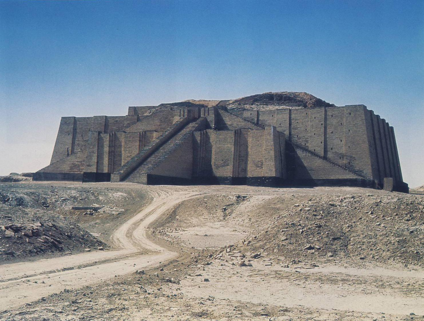 pyramids and the ziggurats The 12 pyramids of thoth i have a nine-foot open-framed pyramid constructed of four poles attached to each other and chain linked together at the bottom.
