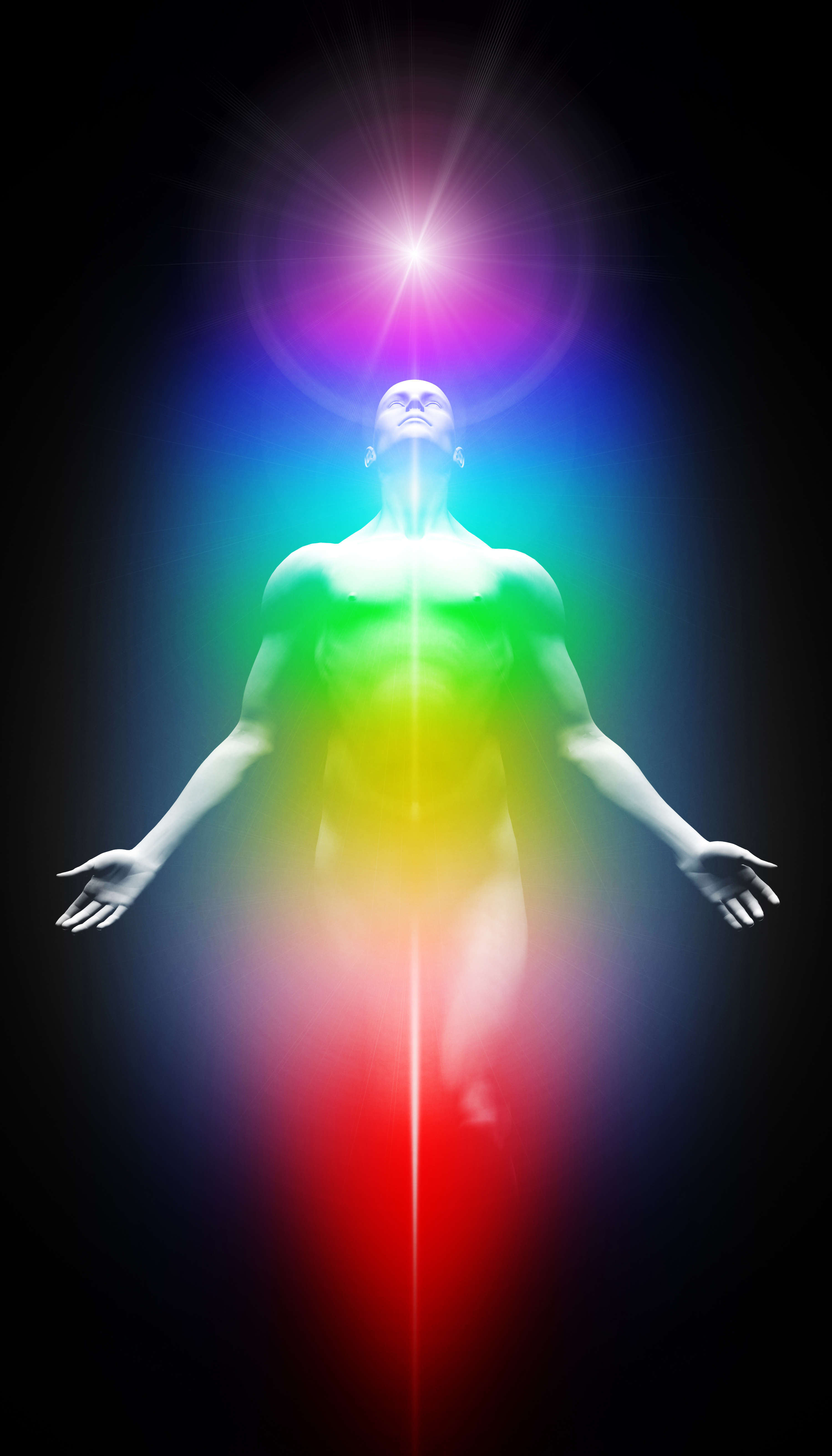 The Science behind CHAKRAS - PowerThoughts Meditation Club