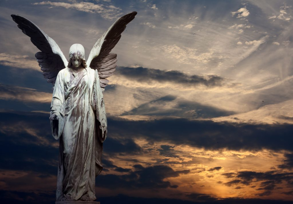 Angel Protection Ritual - Protect yourself & your home ...