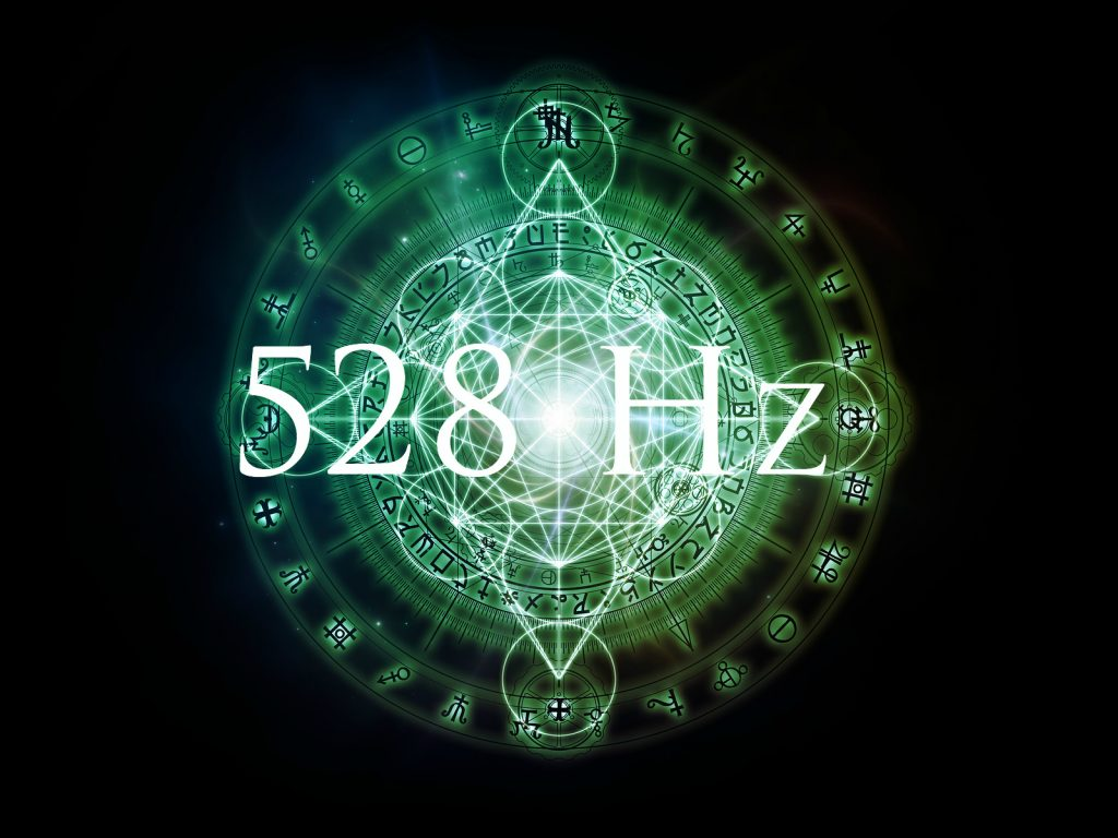 Info on 528Hz Music - PowerThoughts Meditation Club