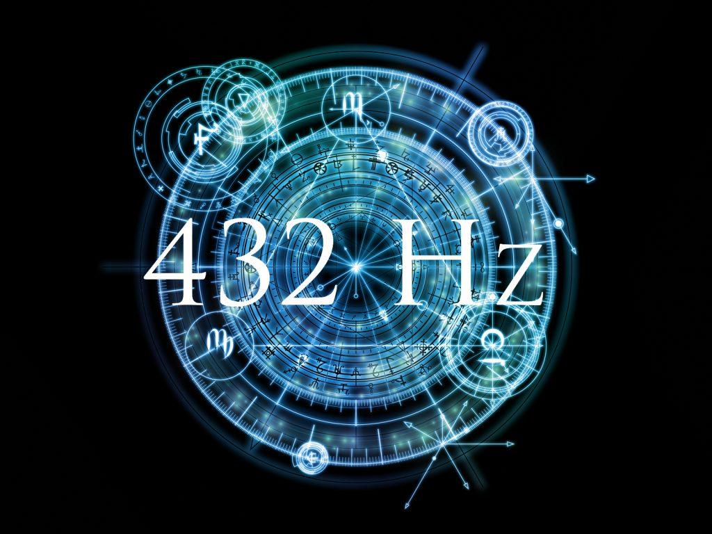 musica 432 hz